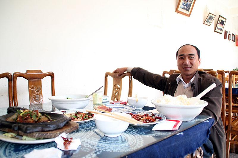 Capturing China  Lijiang
